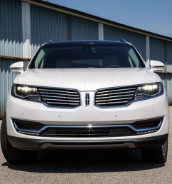 2016 lincoln mkx front end 03 [ 2048 x 1360 Pixel ]