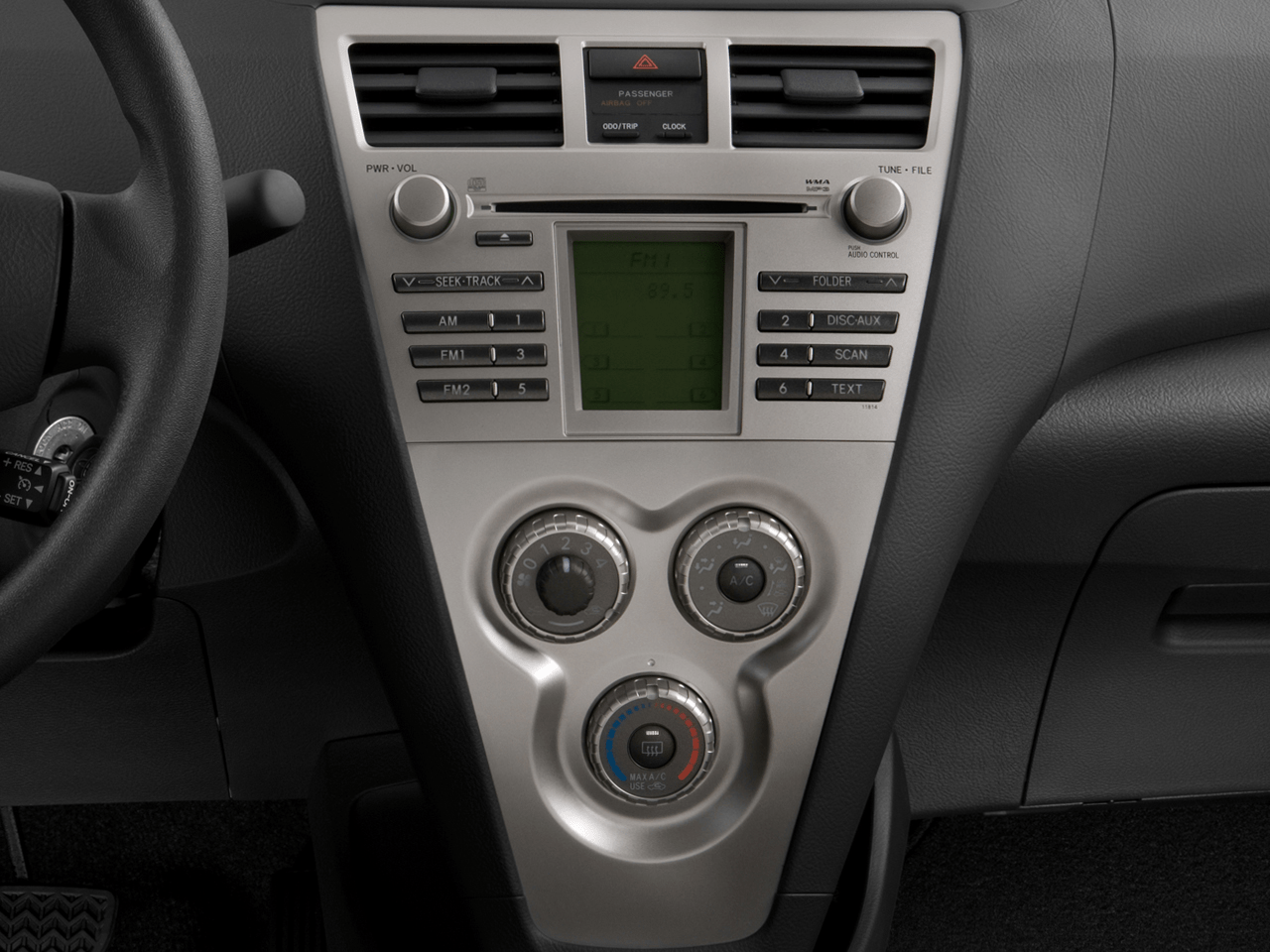 2009 toyota yaris radio wiring diagram central heating 2 pumps 2008 compact sedan review