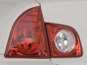 2009 Chevy Malibu LTZ  Fuel Efficient News, Car Features and Reviews  Automobile Magazine