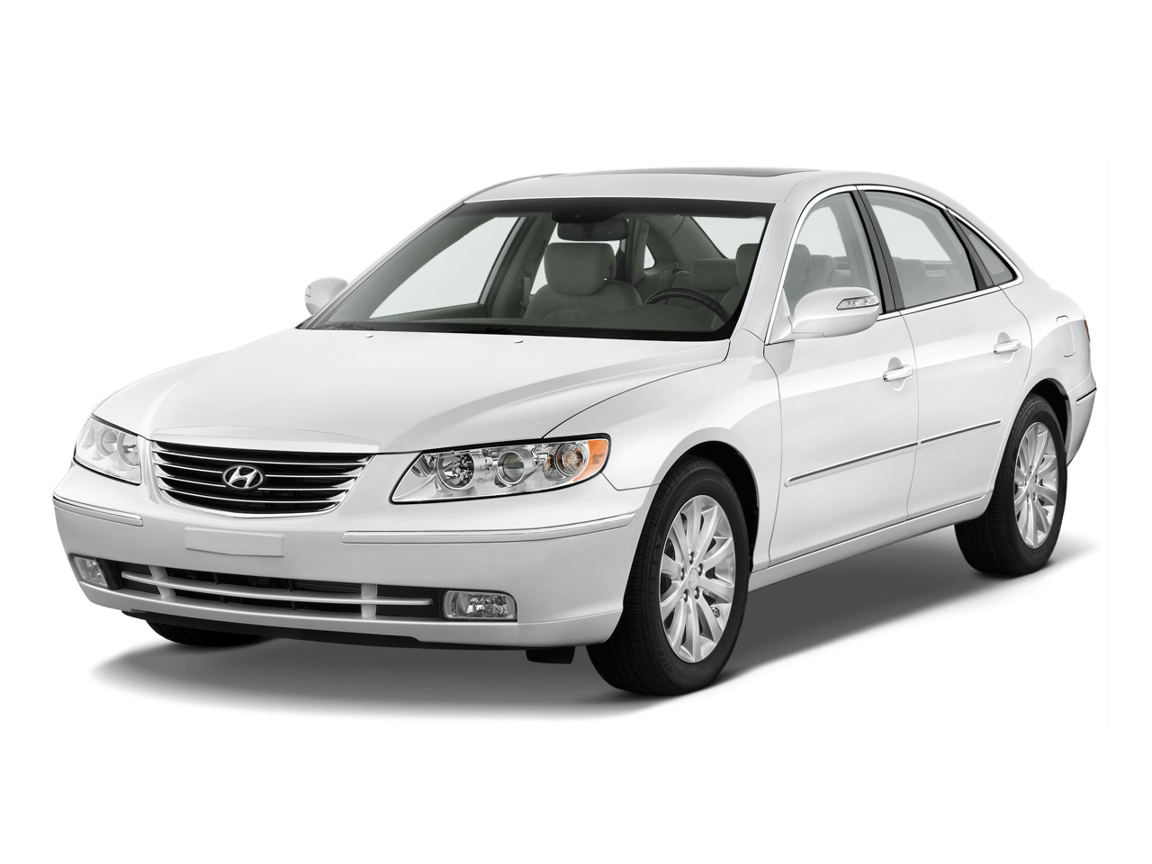 Sonata Wallpaper Car 2006 2009 Hyundai Azera Recalled For Potential Air Bag