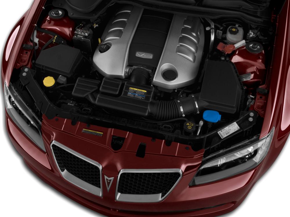 medium resolution of 2009 pontiac g8 v 6 pontiac sport sedan review automobile magazine ponac g8 v8 engine diagram