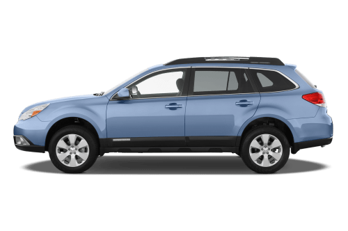 small resolution of 4 25 first drive 2010 subaru outback