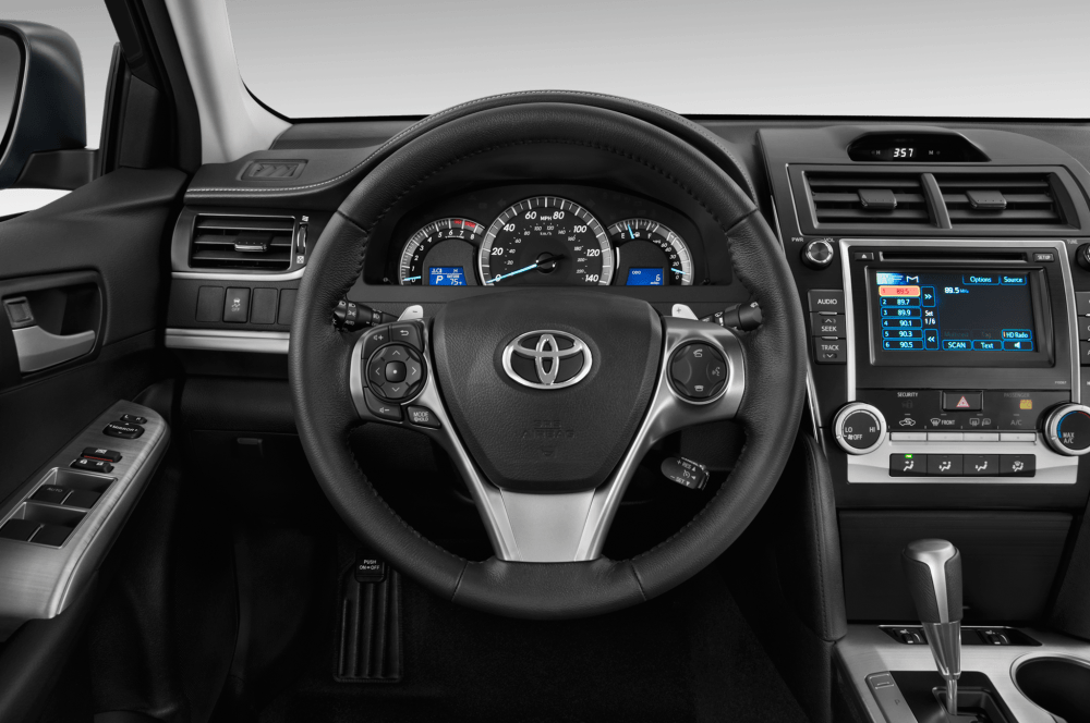 medium resolution of first drive 2012 toyota camry automobile magazine 2015 camry dome wiring diagram