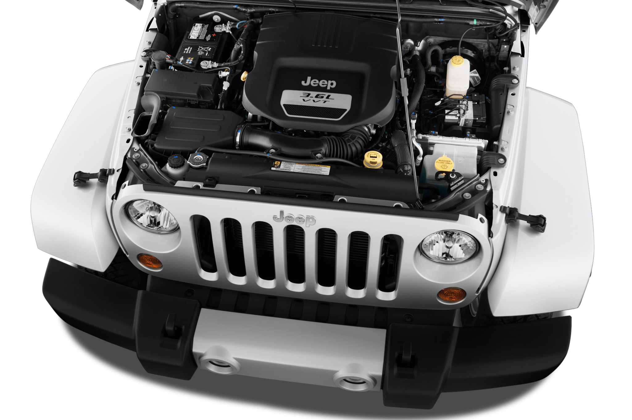 2014 Jeep Wrangler Wiring Diagram
