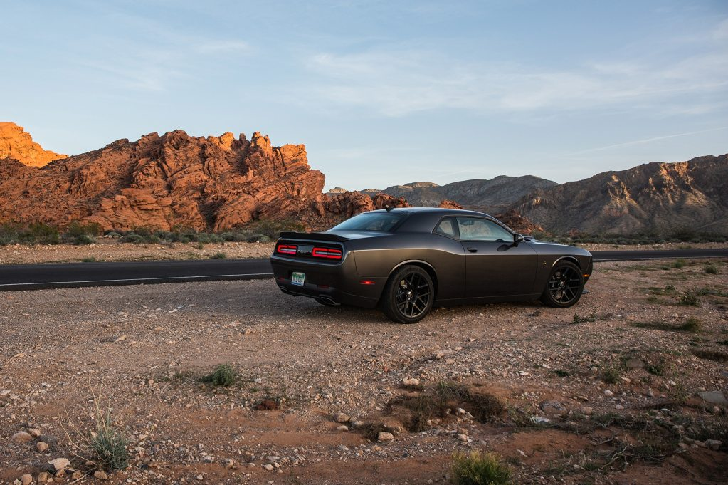 2017 Dodge Challenger T/A and Charger Daytona Add Retro ...