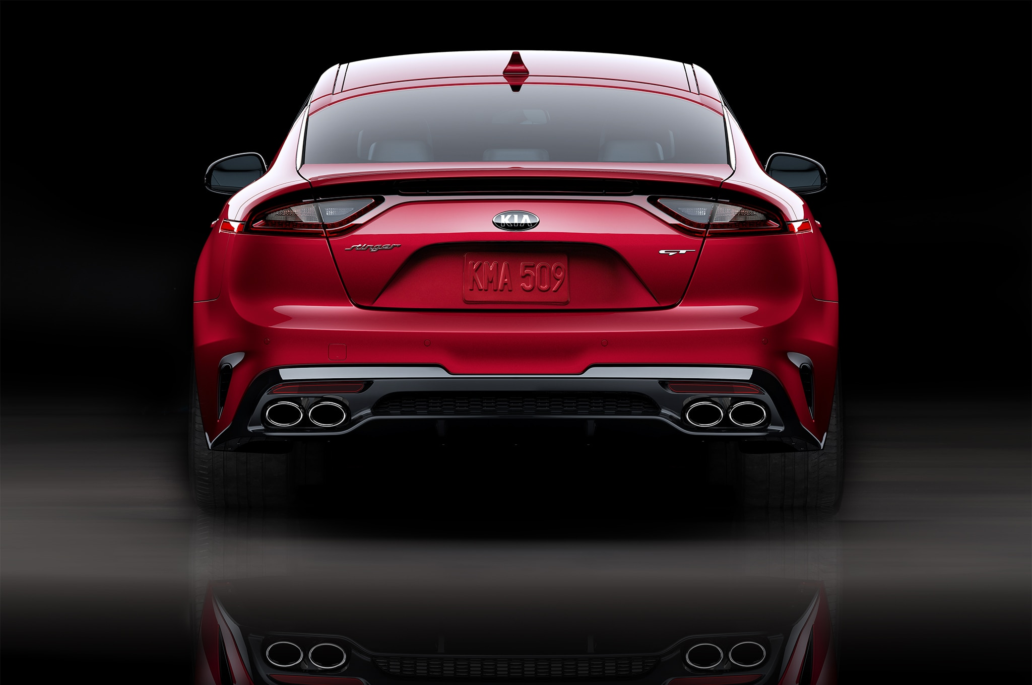 12 Things You Didnt Know About The 2018 Kia Stinger