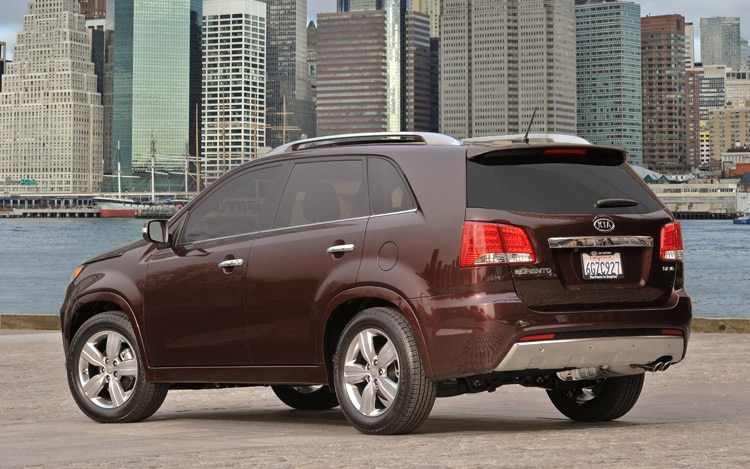 Kia Issues Recalls On 2010 Soul 2011 Sorento For Electrical System
