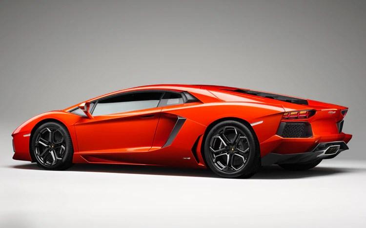 Lamborghini LP 700-4 Aventador First Look - 2011 Geneva Motor Show - Automobile Magazine