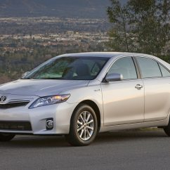 All New Camry Singapore Beda Grand Veloz 1.3 Dan 1.5 Toyota Tells Dealers 2012 Coming This Fall