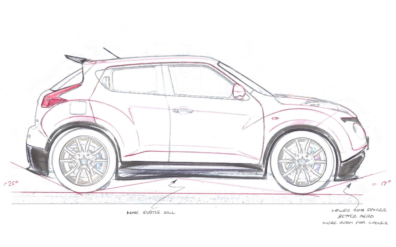 Nissan S Gt R Powered Juke R Will Be Ready By November