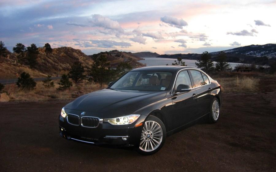 2012 BMW 328i - Four-cylinder Engine - Automobile Magazine