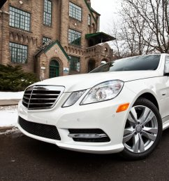 the differences between the gasoline fed mercedes e350  [ 1500 x 938 Pixel ]