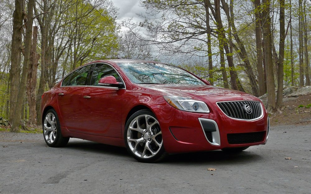 medium resolution of driven 2012 buick regal gs automatic automobile magazinerhautomobilemag 92 buick regal gs at tvtuner
