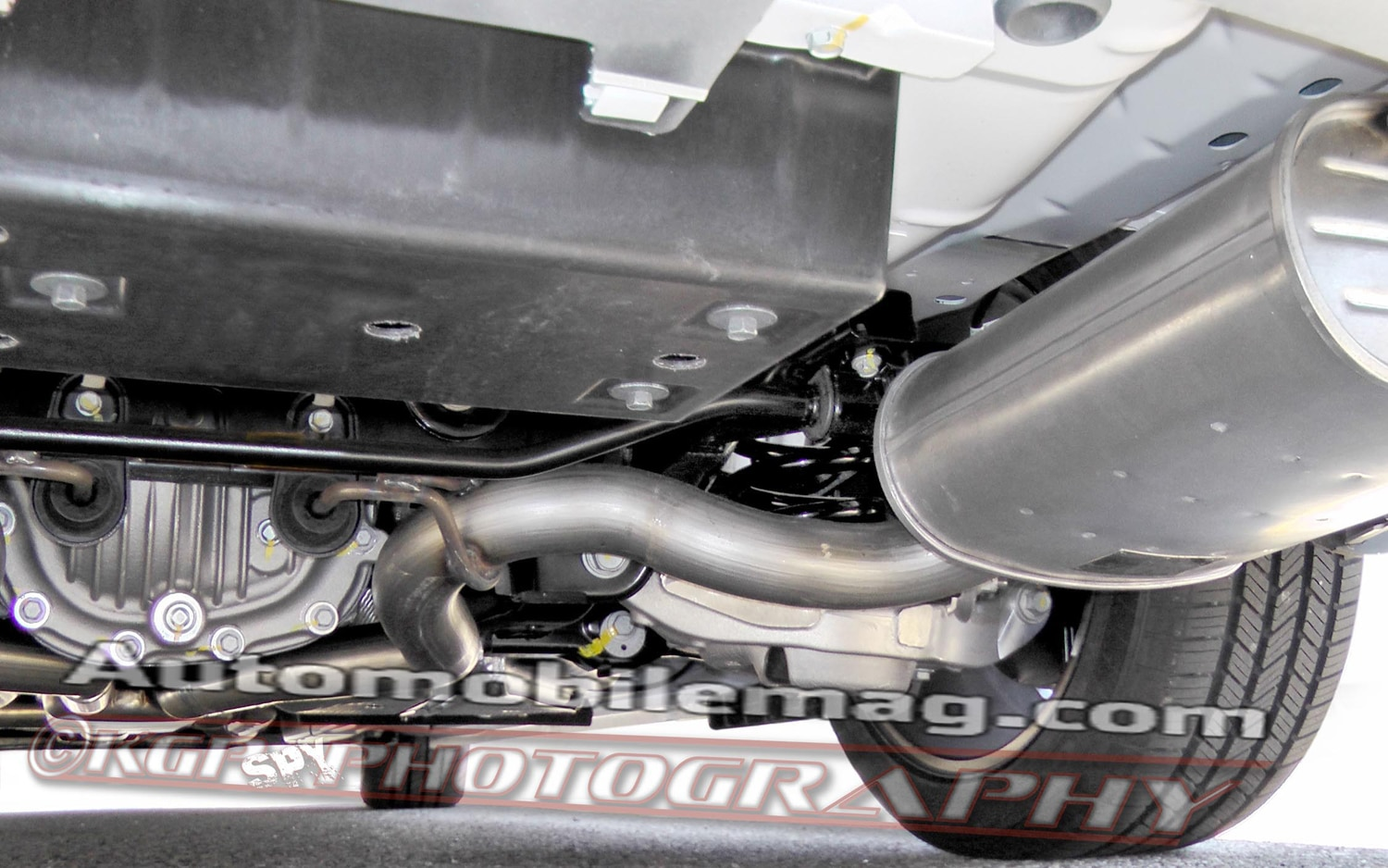 classic mini front suspension diagram radio wiring 2003 dodge neon spotted 2015 ford mustang 39s independent rear