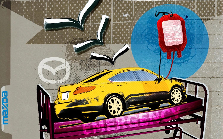 Noise Vibration Amp Harshness Mazda