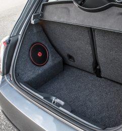 2013 fiat 500 turbo trunk fiat 500 interior trunk locate interior fuse box and remove cover [ 1500 x 938 Pixel ]