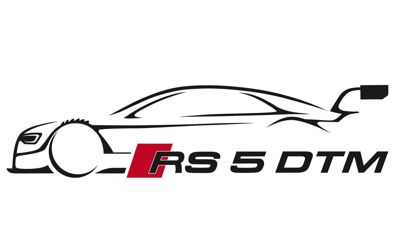 Geneva 2013: Audi Reveals RS5 Racer For 2013 DTM Series