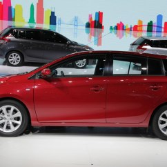 Toyota Yaris Trd 2014 Harga Interior New Sportivo Shanghai 2013 Chinese Market Concepts Show More