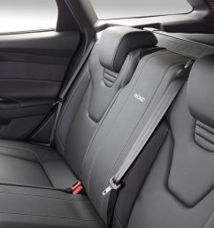 2013 ford focus euro rear headrests [ 1500 x 938 Pixel ]