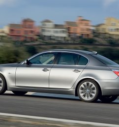 bmw 535 2010 2008 2010 bmw 5 series recalled for taillight flaw [ 2048 x 1360 Pixel ]