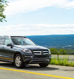 2013 mercedes benz gl450 four seasons update august 2013 finally  [ 2040 x 1360 Pixel ]