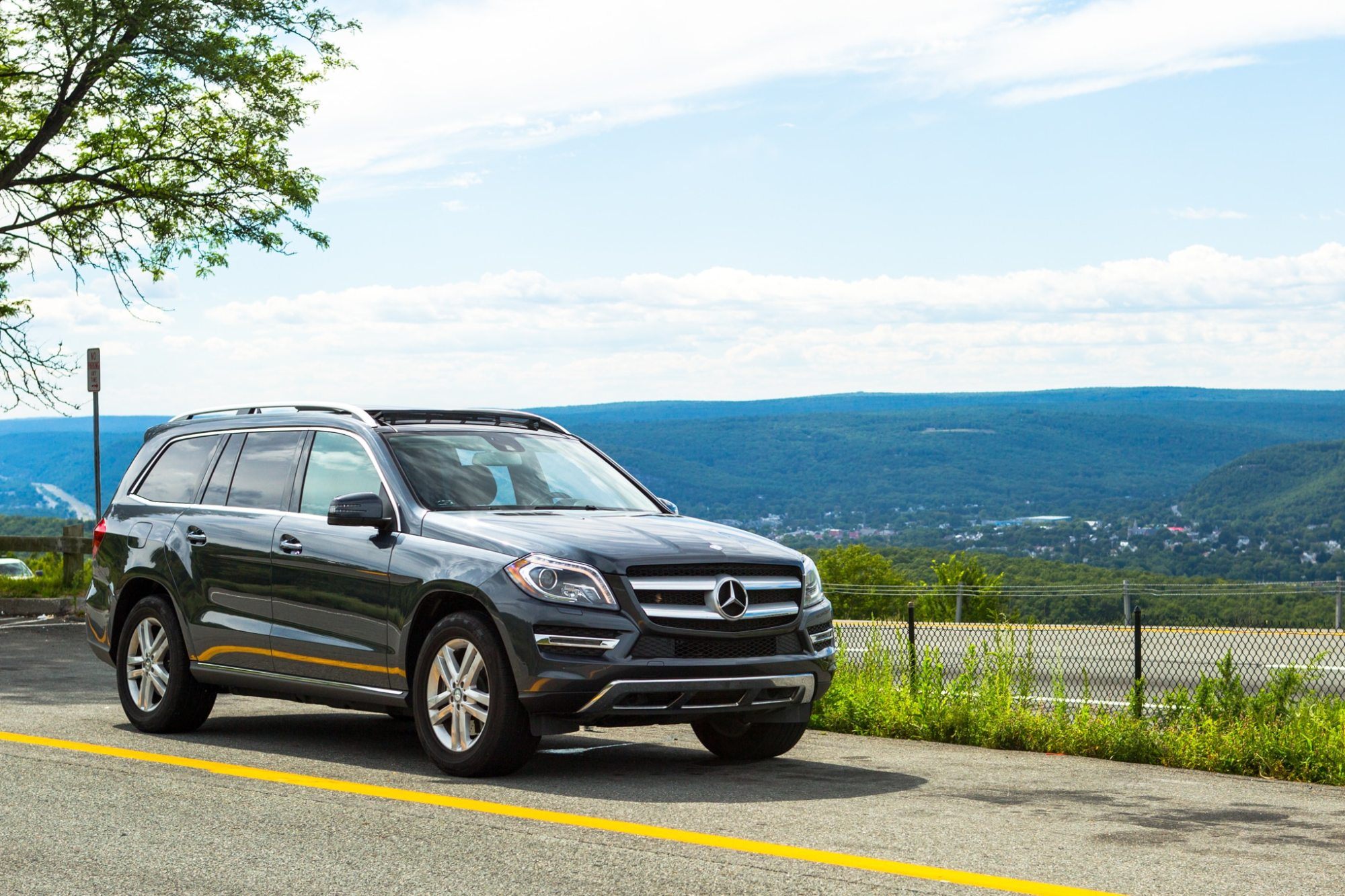 hight resolution of 2013 mercedes benz gl450 four seasons update august 2013 finally