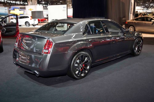 small resolution of the chrysler 300