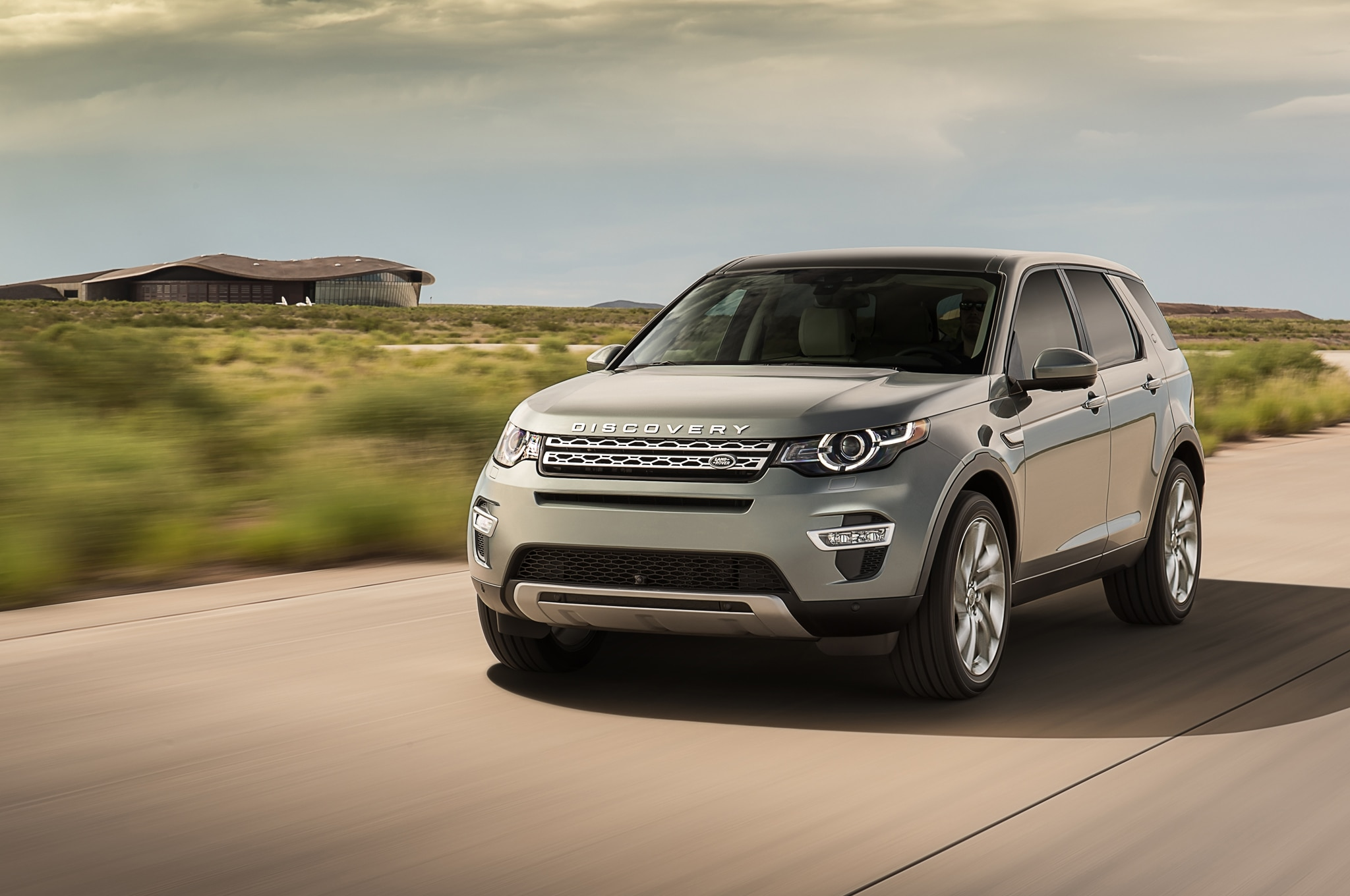 2015 Land Rover Discovery Sport Revealed Priced at $38 290