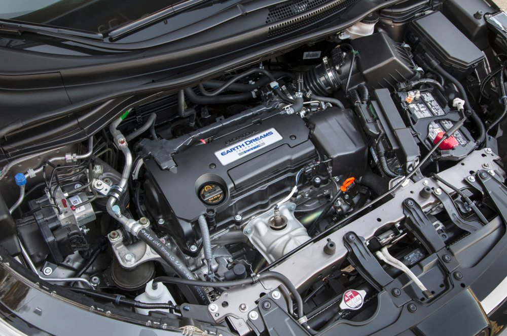 medium resolution of 2015 honda cr v refreshed with new engine improved mpg 2014 honda cr v wiring diagrams 2015 honda cr v engine wiring diagram