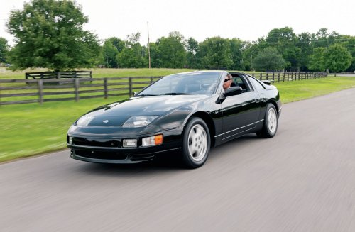 small resolution of collectible classic 1990 1996 nissan 300zx91 nissan 300zx engine diagram 10