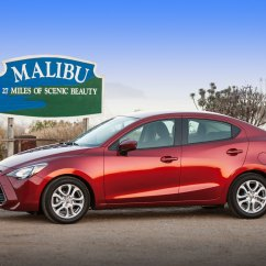 Toyota Yaris Ia Trd Warna Interior Grand New Avanza Five Things To Know About The 2016 Scion And Im