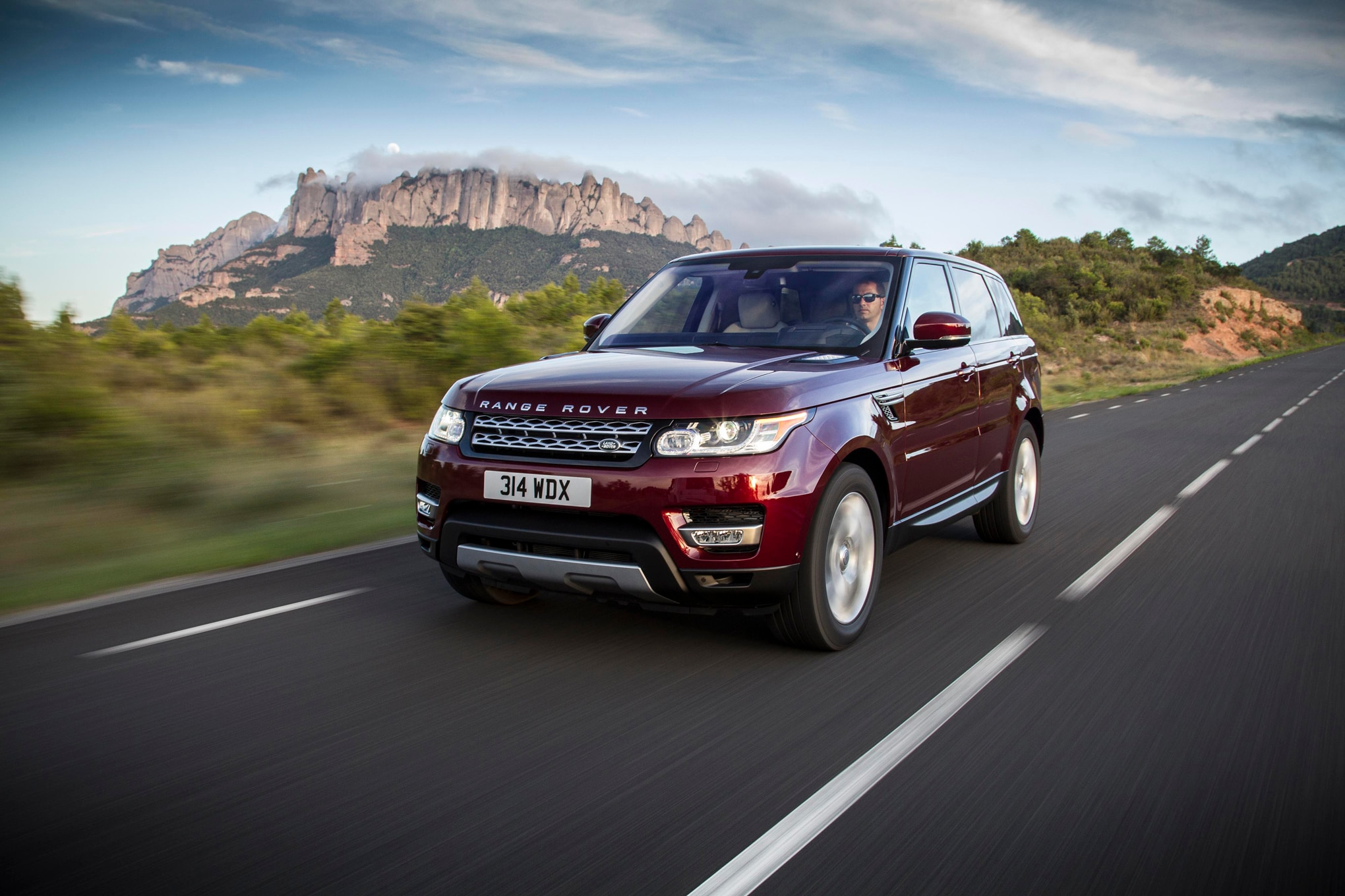 2016 Land Rover Range Rover Sport Td6 Review