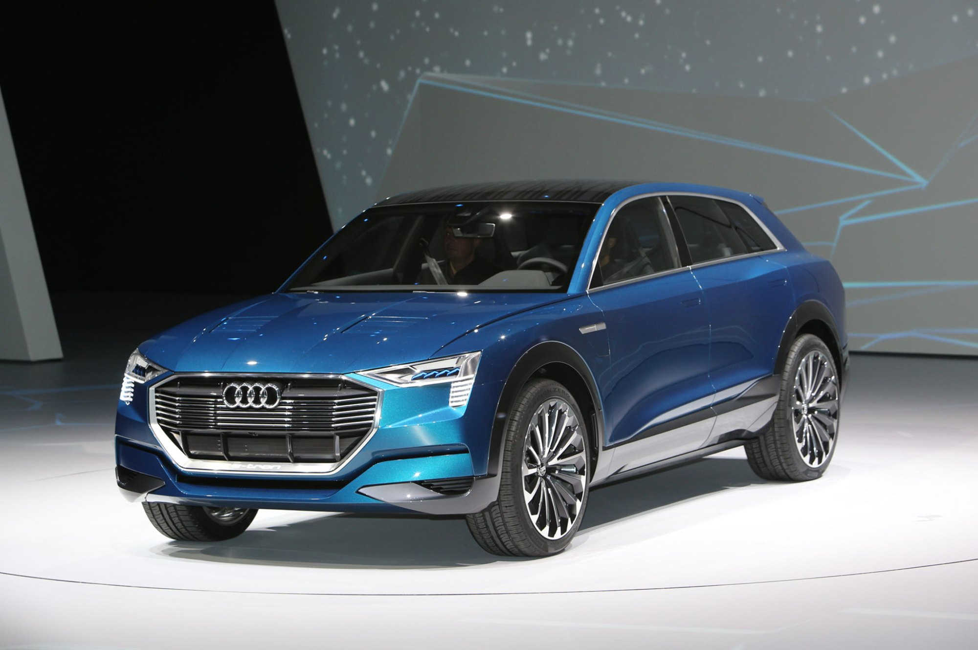 hight resolution of audi