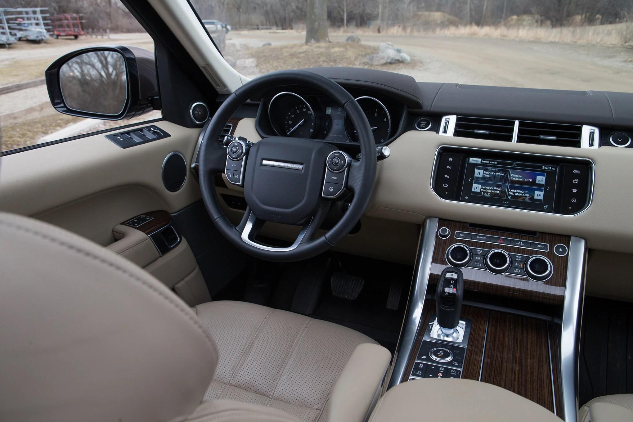 Report Jaguar Land Rover Could Lose $1 5 Billion if Brexit Passes