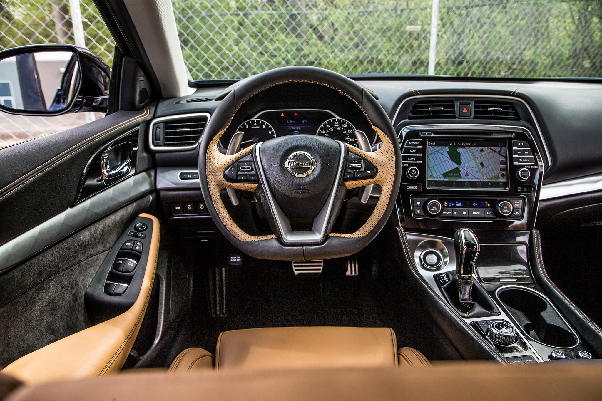22 Inch Wheels Nissan Maxima