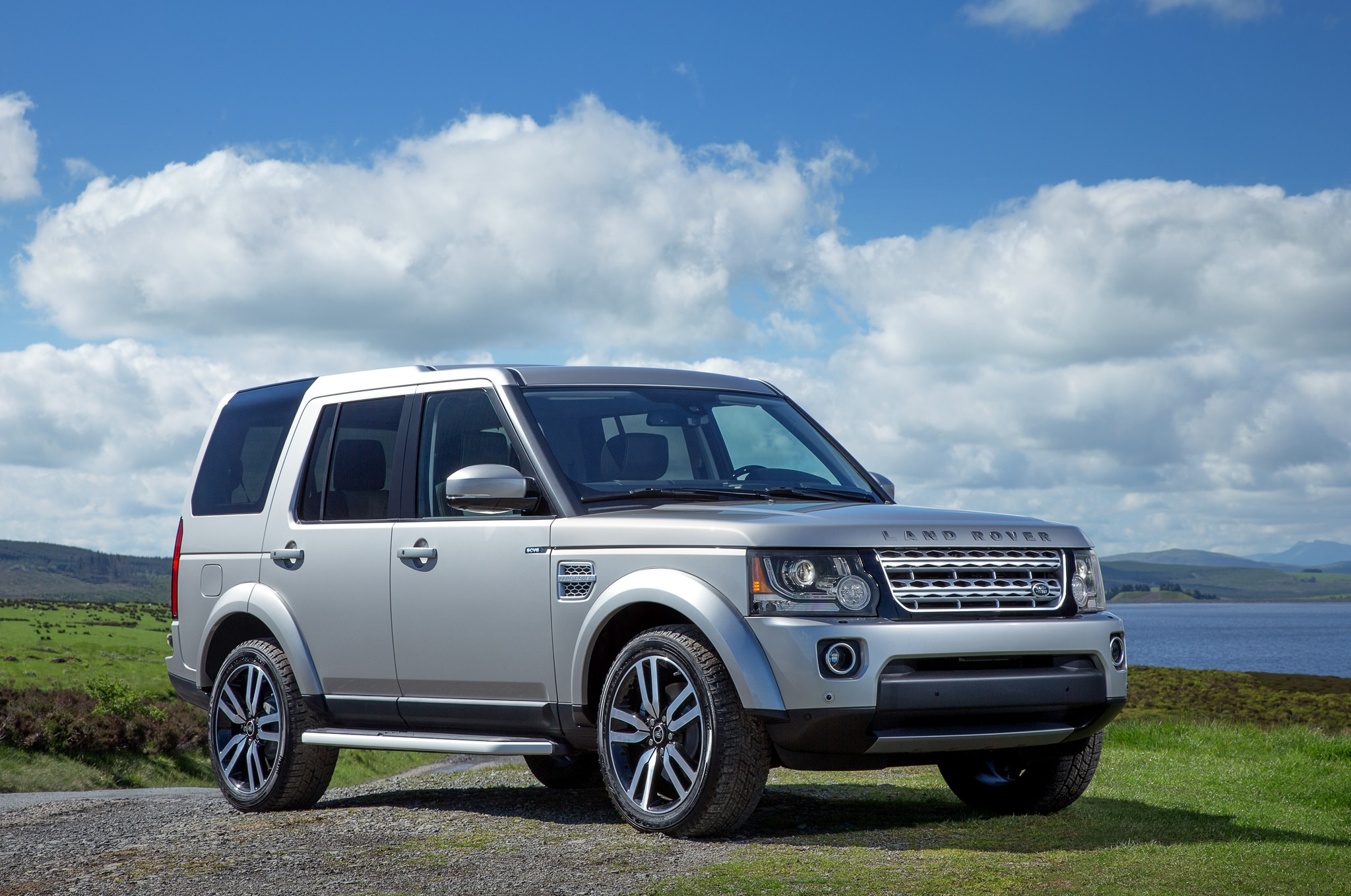 2015 Land Rover Discovery Usa New Car Release Date and Review