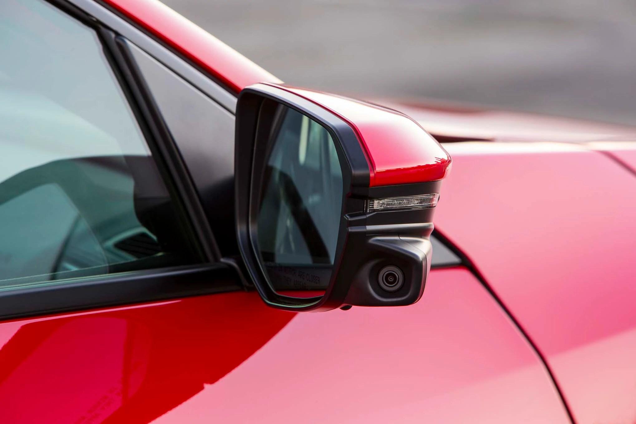 2017 Honda Civic Hatchback EXL wNavi First Drive Review