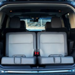 Flex One Folding Chair Deck Accessories 2016 Ford Limited Week Review   Automobile Magazine