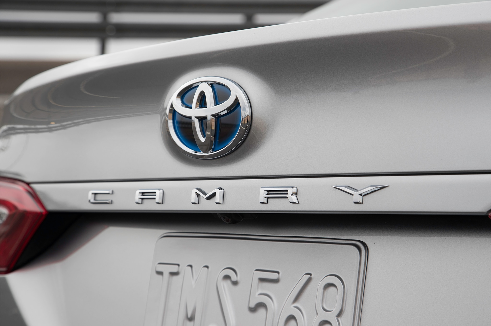 all new camry logo berat kijang innova 20 things you didn t know about the 2018 toyota automobile show more