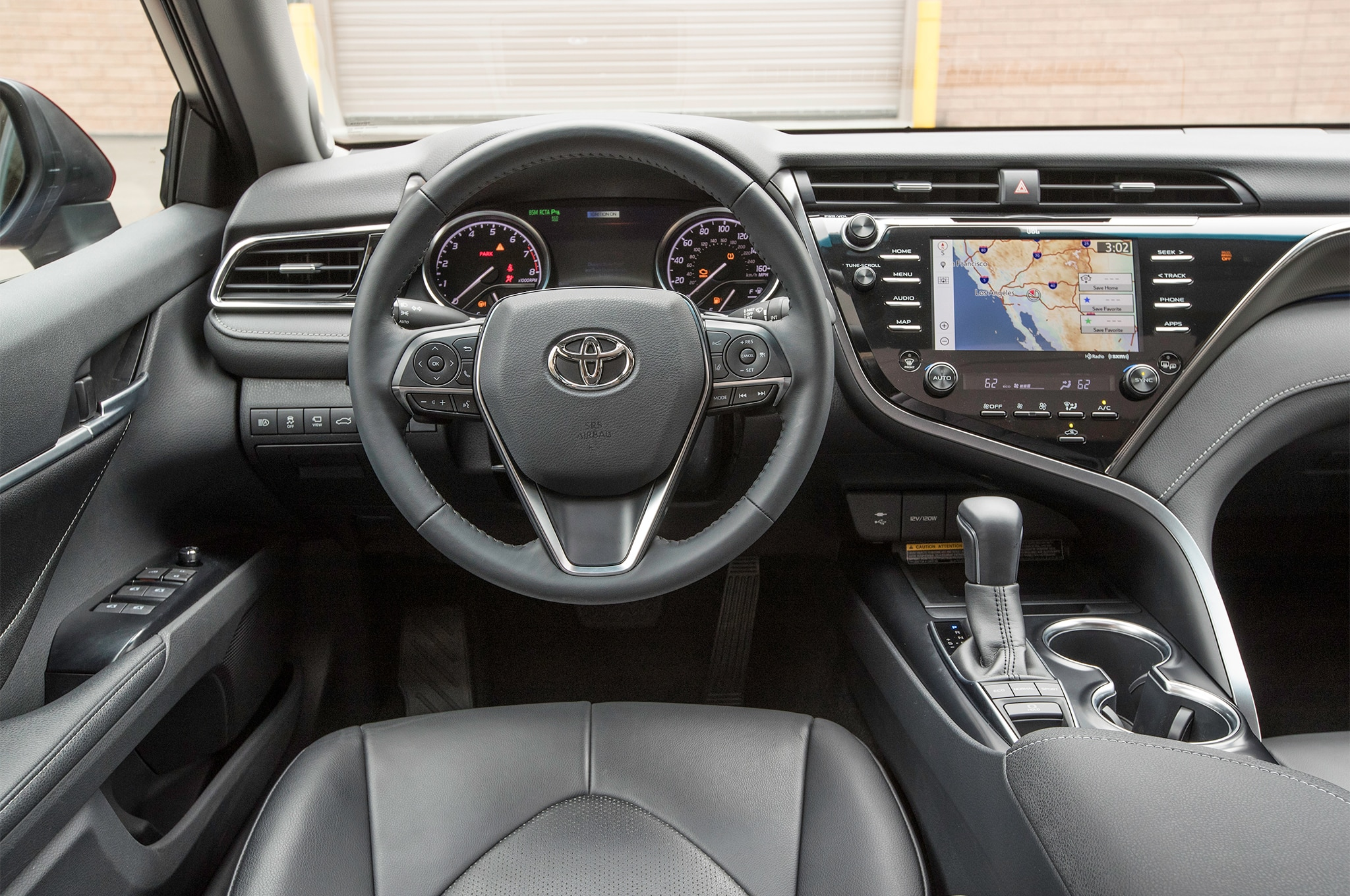brand new camry 2018 price all toyota hybrid first look automobile magazine in