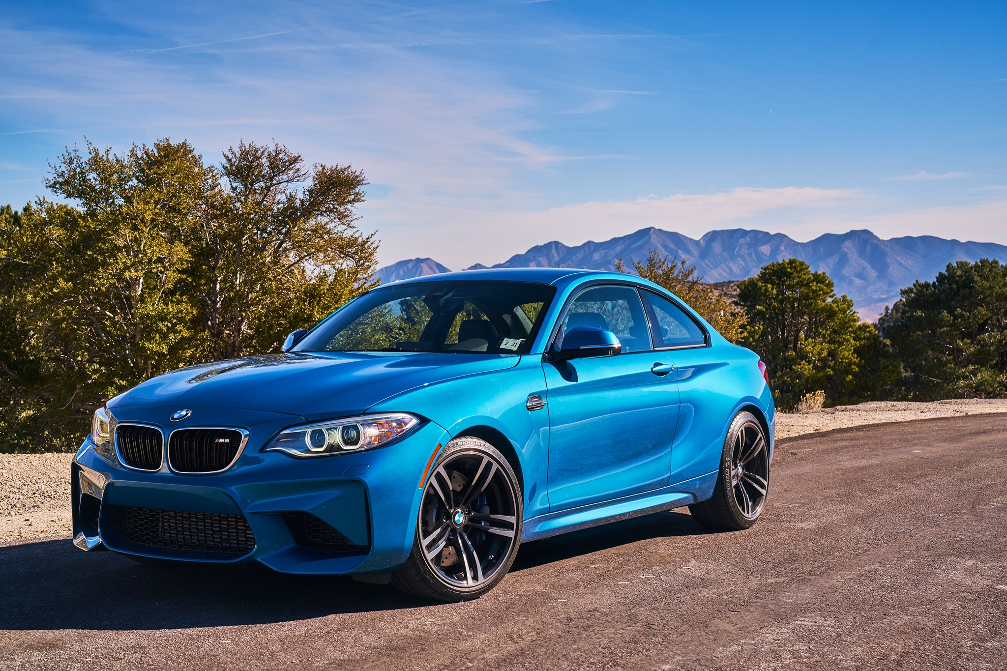 2017 Allstars Contender Bmw M2  Automobile Magazine