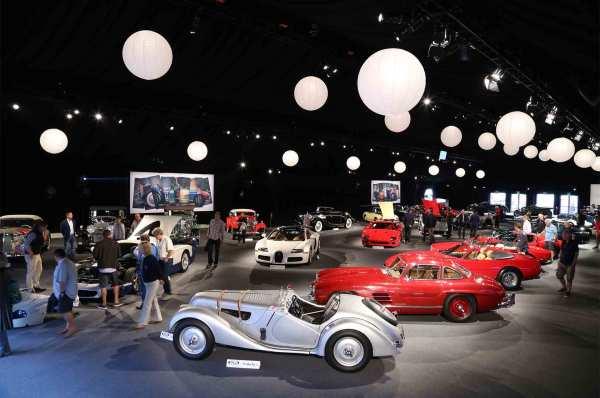 Bid Classic Car Auction In 9 Easy Steps