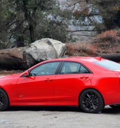 2017 cadillac ats v sedan one week review automobile cadillac ats 6 speed cadillac ats manual transmission review [ 2048 x 1360 Pixel ]