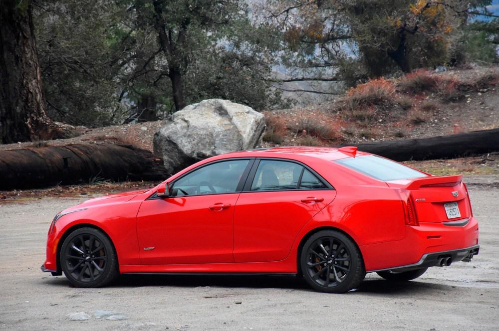 medium resolution of 2017 cadillac ats v sedan one week review automobile cadillac ats 6 speed cadillac ats manual transmission review