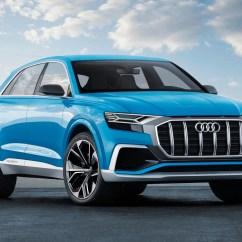 Foto Grand New Veloz 2017 Spesifikasi Agya Trd By Design Audi Q8 Concept Automobile Magazine