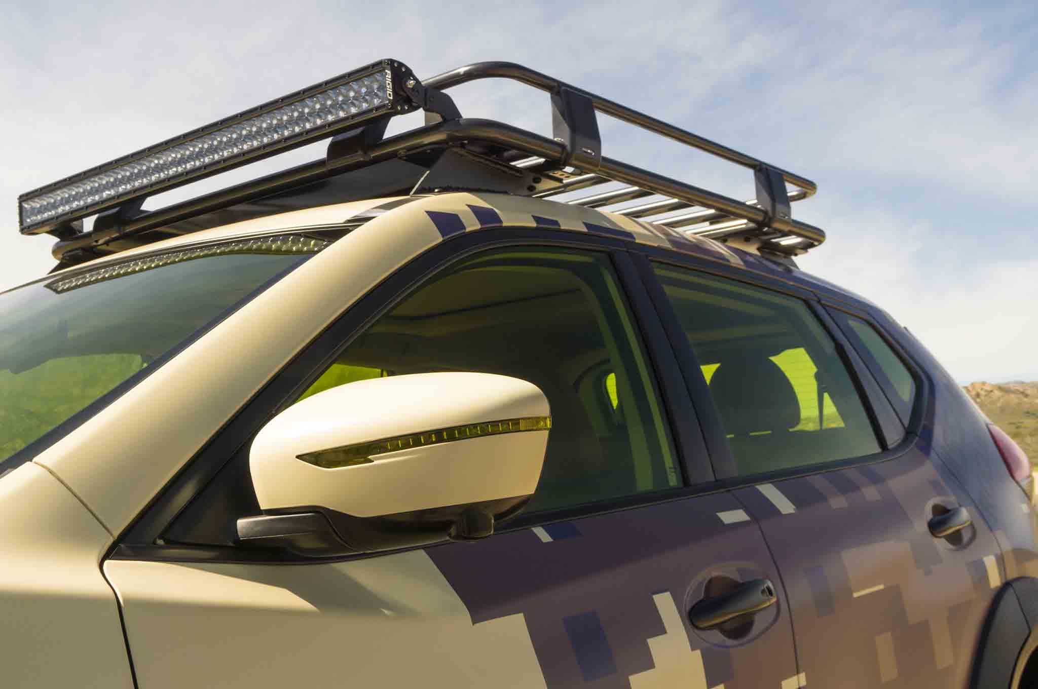 Installing Truck Roof Lights Dodge Ram Wiring Harness Light