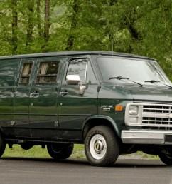 1988 gmc getaway van [ 2048 x 1365 Pixel ]