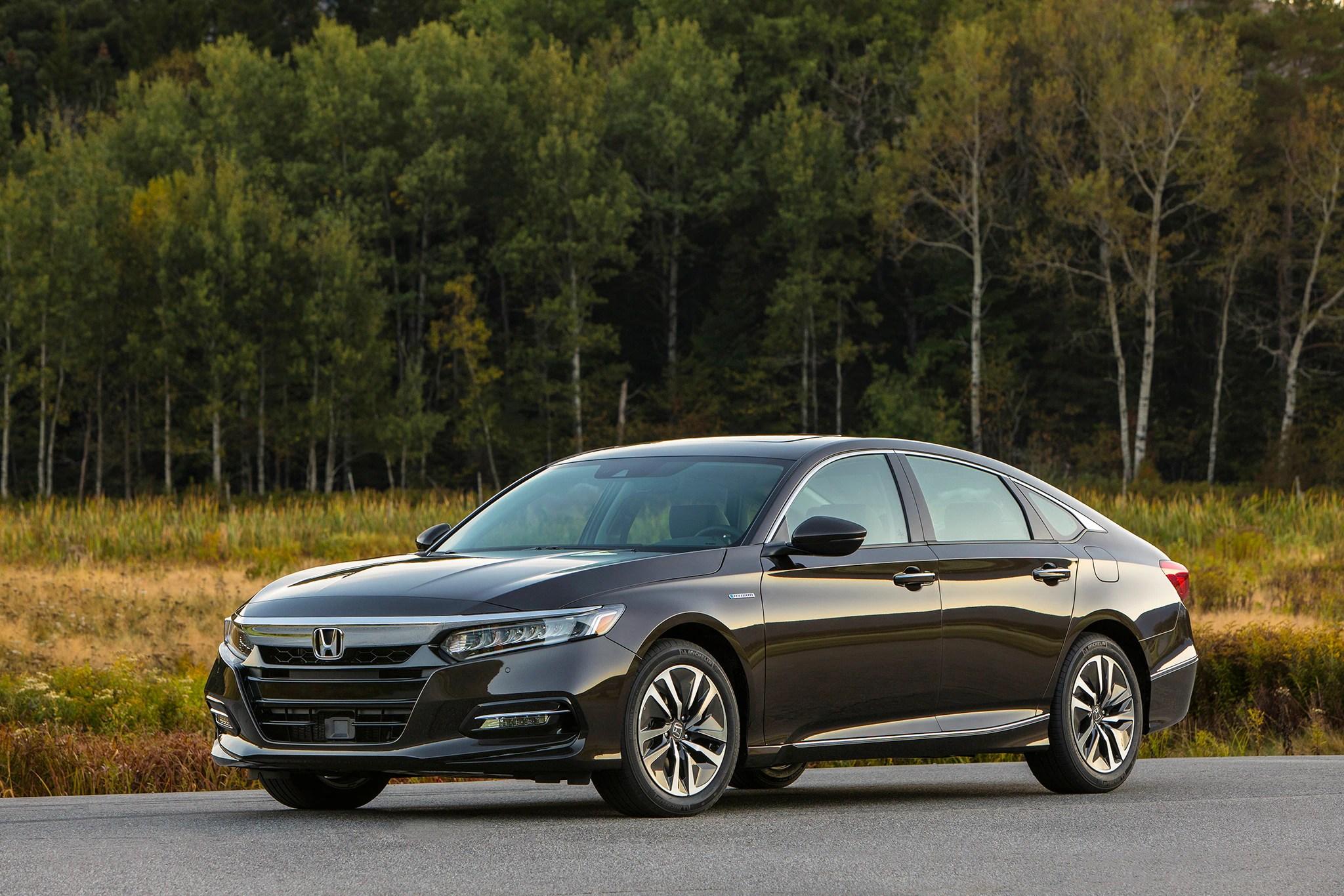 First Drive 2018 Honda Accord  Automobile Magazine