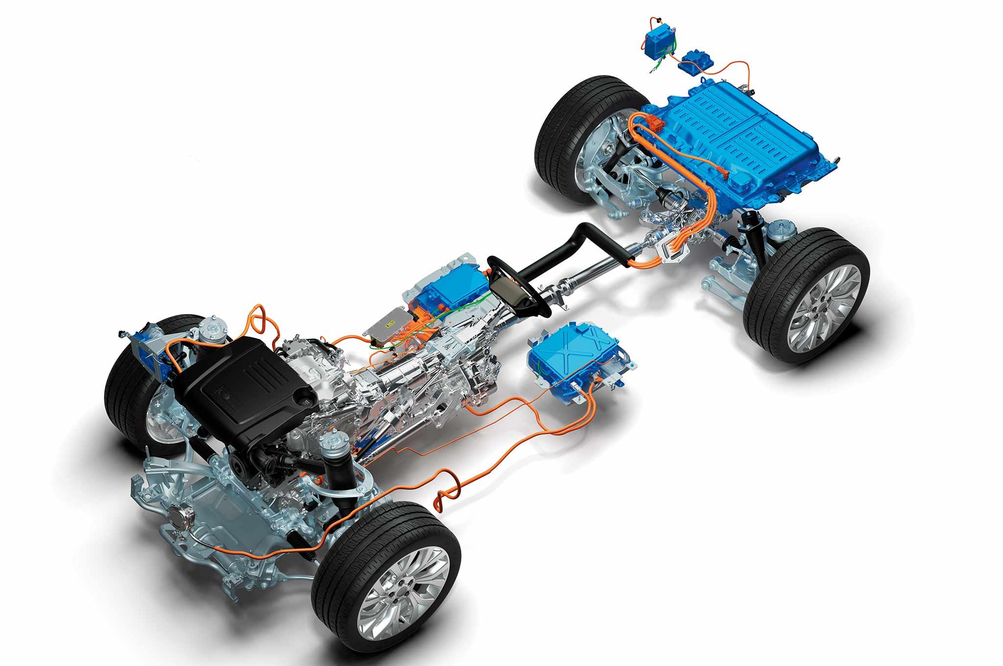 medium resolution of hybrid engine diagram of mclaren s house wiring diagram symbols u2022 honda k series