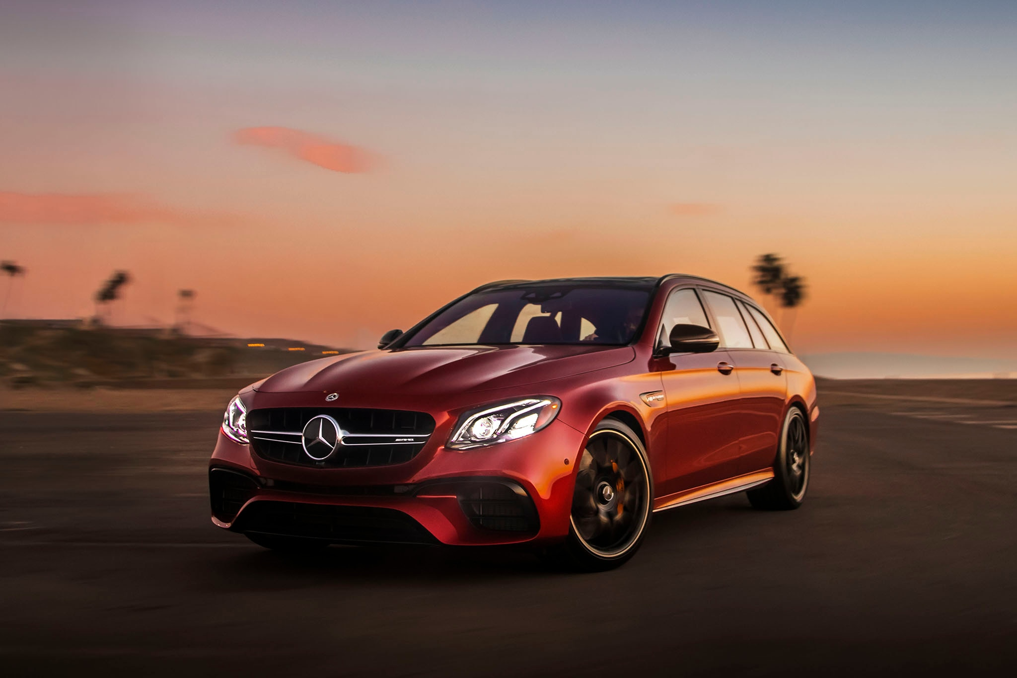 2018 Mercedes AMG E63 S Wagon Priced From 107945